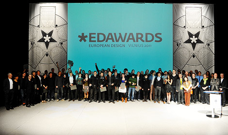 european, design, awards, silver, calendar, zwaan, rockalender, prize, joechei, Enkeling, 2011