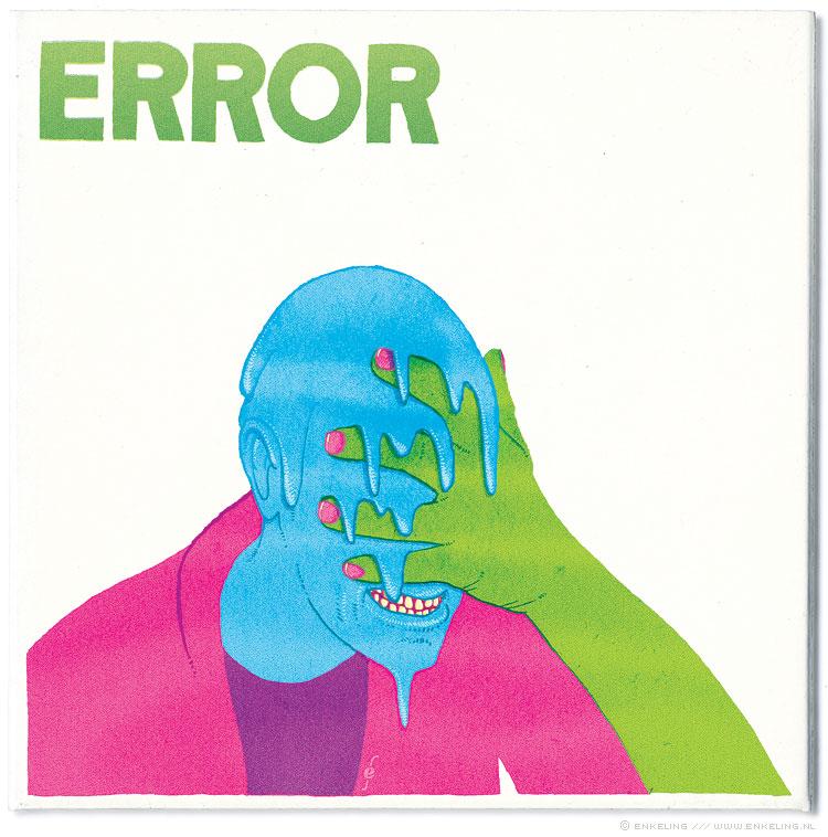 error,