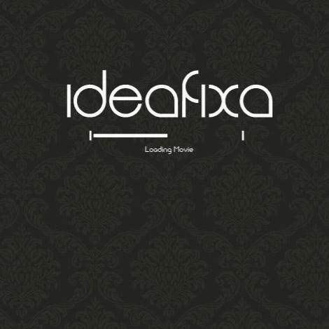 IdeaFixa, Brazil, magazine, digital, Enkeling, 2009
